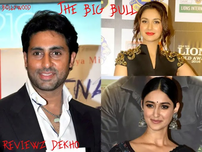 The Big Bull 2020, Bollywood Movie Story, Cast, Trailer & Review | Reviewz Dekho