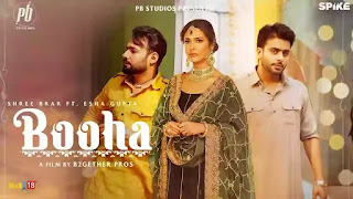 Checkout new punjabi song Booha lyrics penned and sung by Shree Brar