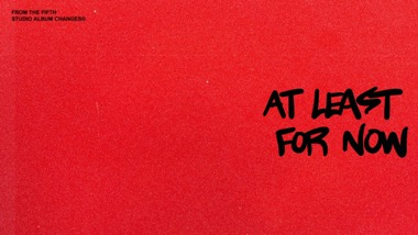 At Least For Now Lyrics - Justin Bieber