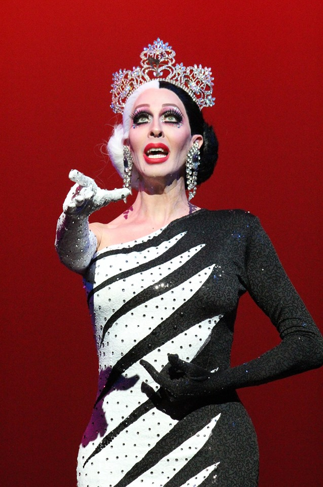 Miss Gay America Pageant Owners And Operators Intend To Sell Drag Official News