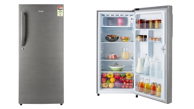 What is Turbo Icing Technology for Faster Cooling in Haier Fridges?