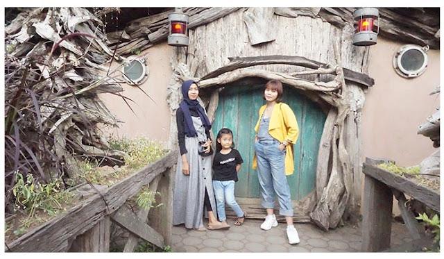 4 Tempat Yang Wajib Dikunjungi Saat Ke Bandung