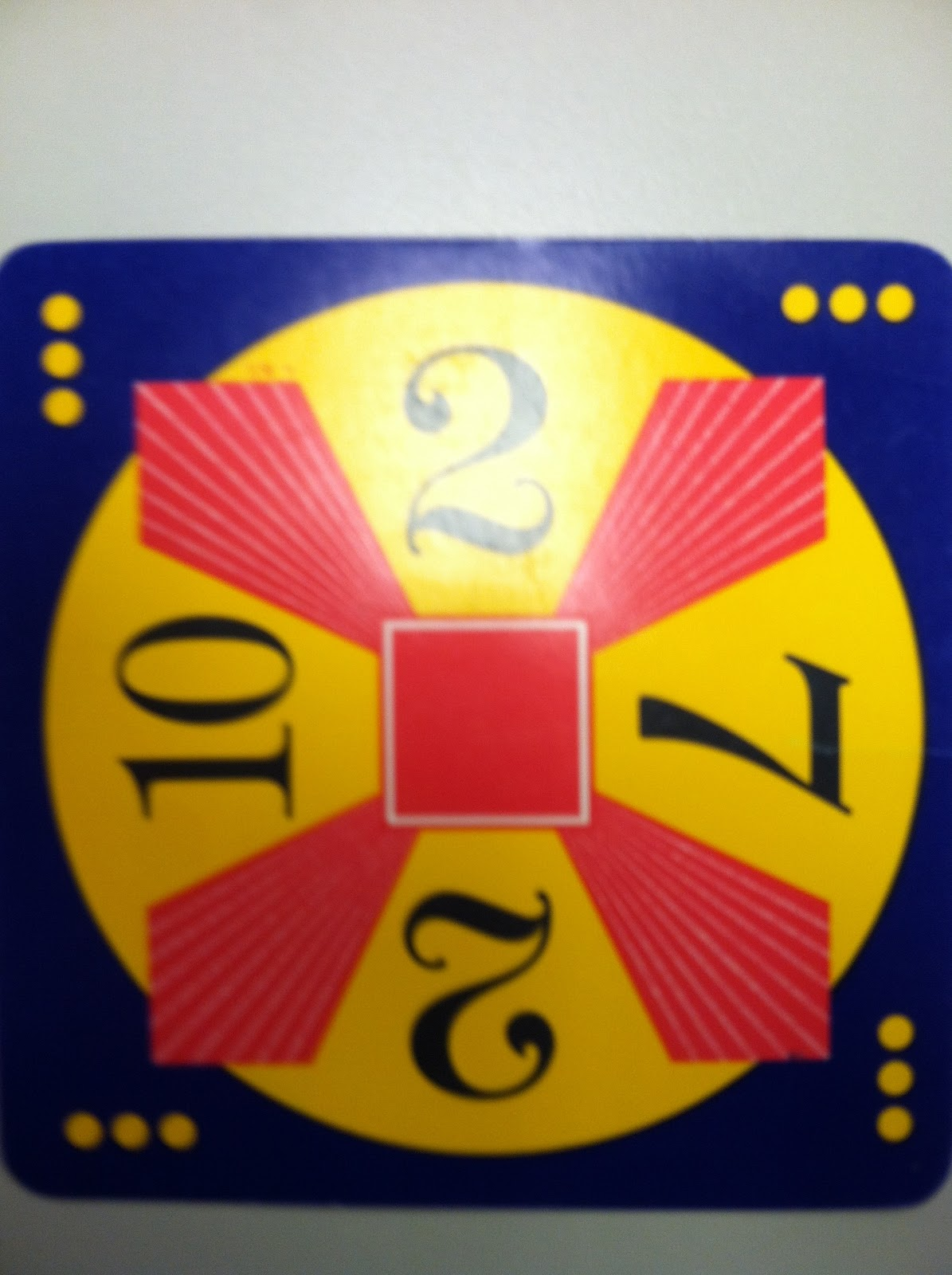 Game Cards Math 24 Game Cards