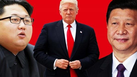 Chuyên gia Mỹ: TT Trump có thể biến Trung Quốc thành Bắc Triều Tiên thứ hai