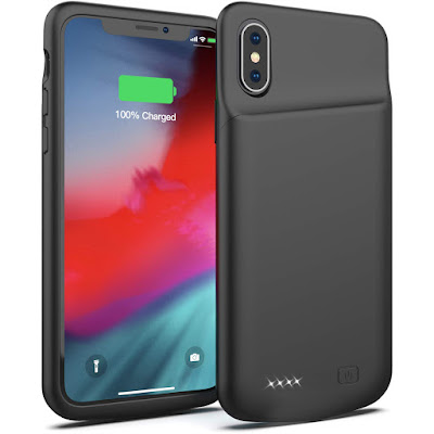 Smartphone Power Cases