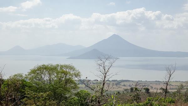 Nicaragua is not boring