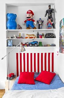 Kids Decor Bedroom Tips et idées de décoration