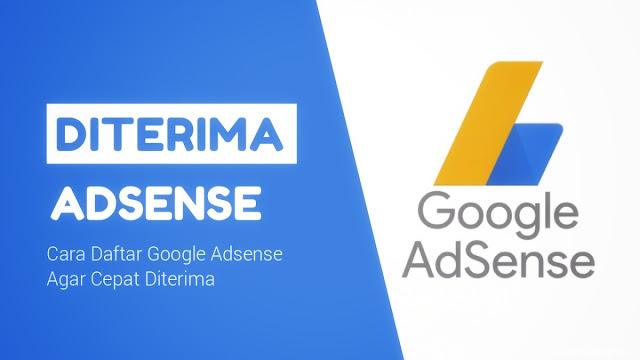 google adsense, syarat mudah di terima adsense, adsense adalah