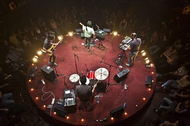 Gran oportunidad para músicos locales
