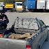 Toritto (Ba). Carabinieri sorprendono due coniugi con un carico di legna di dubbia provenienza. Denunciati [CRONACA DEI CC. ALL'INTERNO]