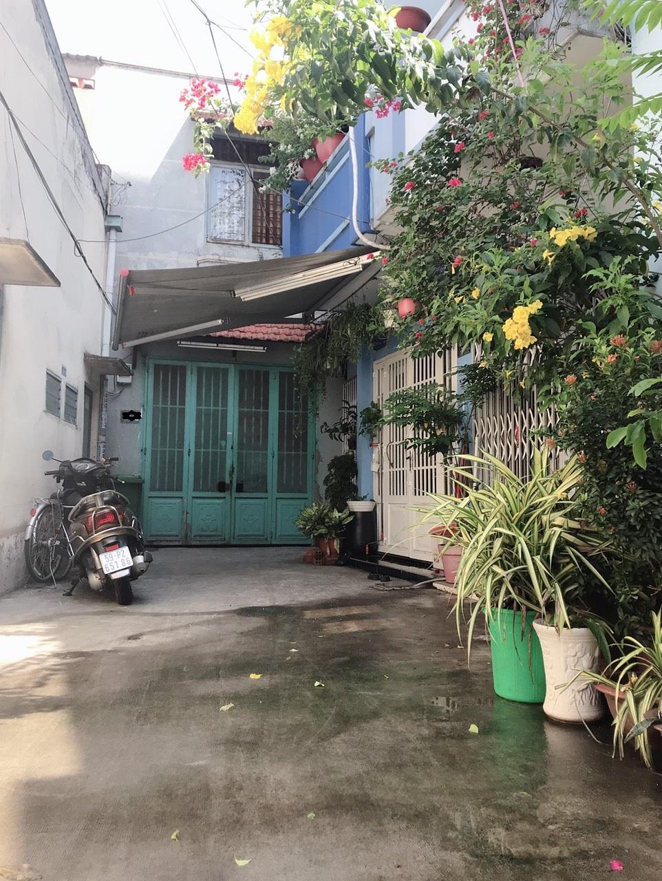 Bán nhà hẻm 65 Tân Kỳ Tân Quý phường Tân Sơn Nhì quận Tân Phú giá rẻ