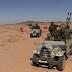 Los primeros reveses del eje Tel Aviv-Abu Dhabi en el Sahara Occidental