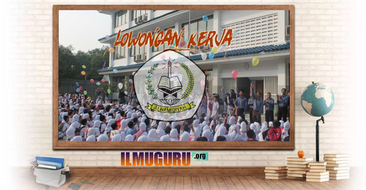 Loker Yayasan Islam Al-Hamidiyah
