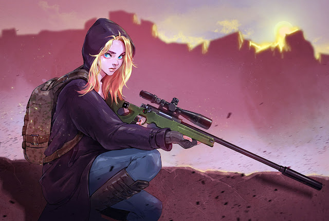 Game Shooter Terbaik Sepanjang Masa