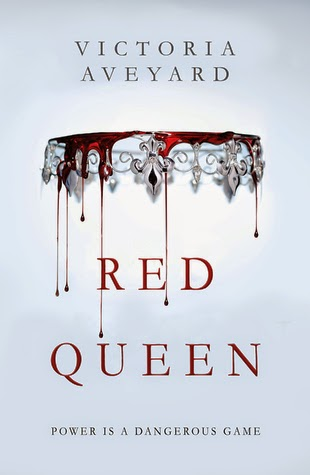 Red Queen cover