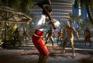 Dead Island (X-BOX360) 2011