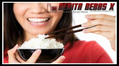 kurangi konsumsi nasi, Sehat, tips kesehatan, gula, Berita Bebas, BeritaBebasX, Ulasan Berita,