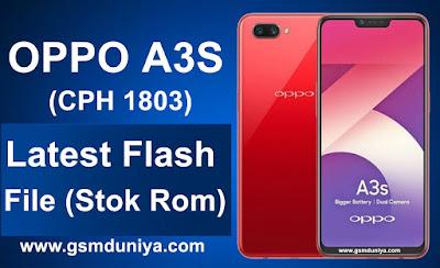 Oppo-A3s_CPH1803