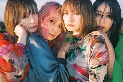 SCANDAL - eternal 25th single details lyrics lirik terjemahan arti kanji romaji indonesia translations 歌詞 info lagu