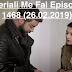 Seriali Me Fal Episodi 1468 (26.02.2019)