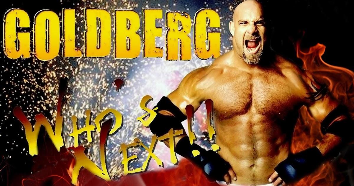 Wwe hd wallpaper free goldberg hd wallpapers free download - Goldberg images hd ...