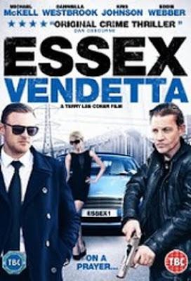 Essex Vendetta 2016 Watch full movie online free
