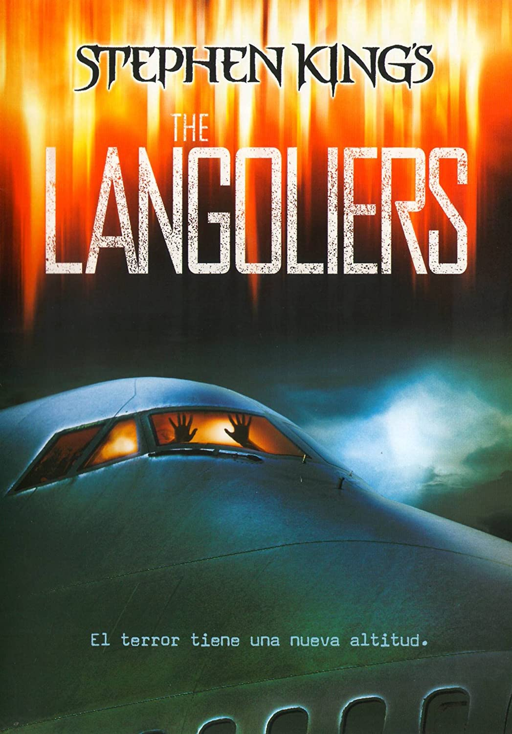 descargar the langoliers latino 1995
