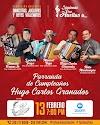 El vallenato se reactiva los conciertos virtuales en los meses de febrero y marzo