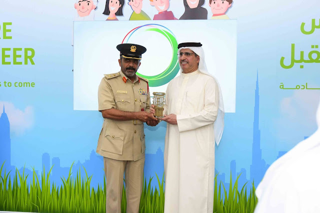 DEWA concludes first children's summer camp