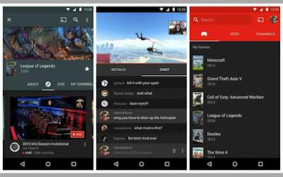 تحميل تطبيق Youtube Vanced النسخة المعدلة من تطبيق اليوتيوب الرسمي