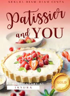 Novel Patissier and You Karya Ikyura Full Episode