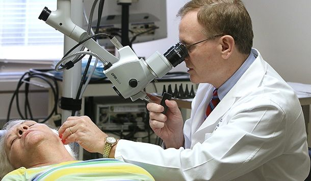 Dokter THT di Nunukan