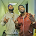 .@thegame clears beef with Mills Meek and catches up with .@gucci1017 at .@SIRIUSXM