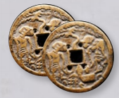 Uang kuno zaman kerajaan sebelum abad 18