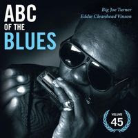 ABC of the blues volume 45