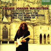 yngwie malmsteen - concerto suite (1998)