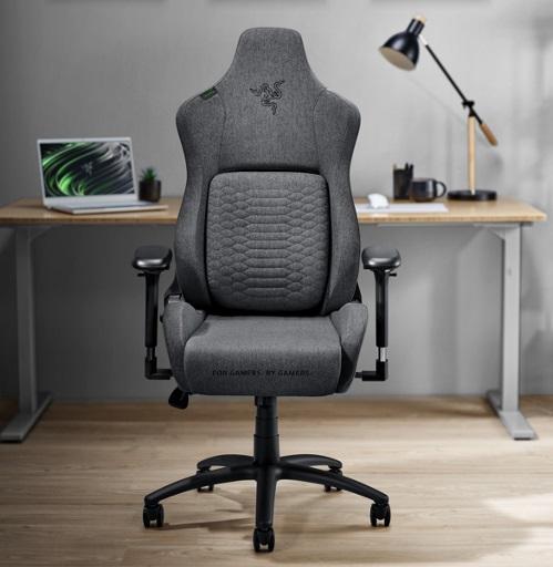 Razer Iskur Fabric Gaming Chair