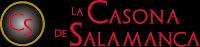 Immagine del logo della Casona de Salamanca