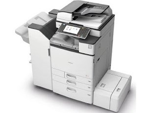 Descargar Driver Ricoh MP C3003 Driver Installer Printer gratis para Windows 10, Windows 8.1, Windows 8, Windows 7 y Mac