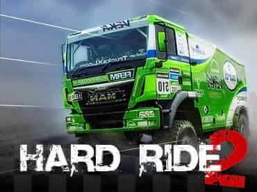 تحميل لعبة Hard Ride 2