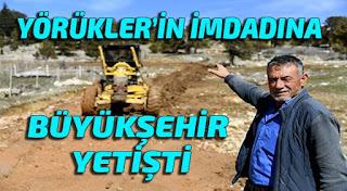Mersin Haber, Mersin Son Dakika, Vahap Seçer, GÜNCEL, TARIM, Mersin Büyük Şehir Belediyesi,