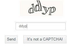 Captcha solving job explained
