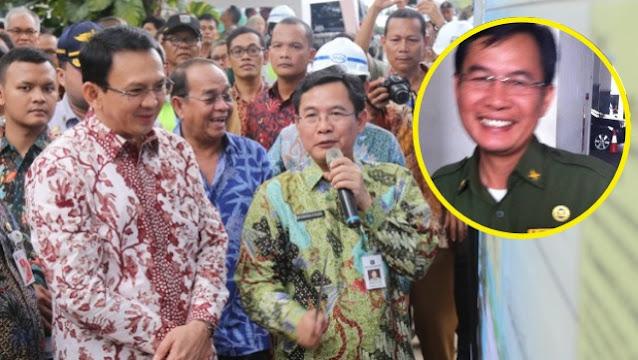 Eks Anak Buah Ahok Diperiksa Kasus Korupsi, Wagub DKI: Kami Yakin Tidak Demikian