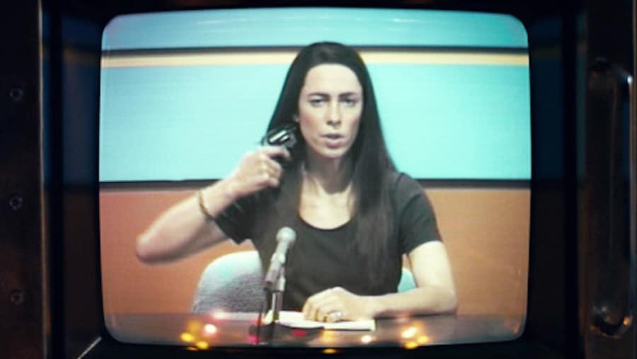 Christine Chubbuck