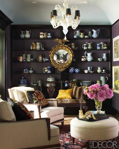 Tommy Hilfiger Home Decor: Shed Home : South Orange Gem