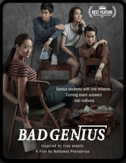 Download Bad Genius (2017) Subtitle Indonesia