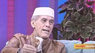 Habib Hasan Mulachela Komjen Listyo Sigit Pantas Calon Tunggal Kapolri