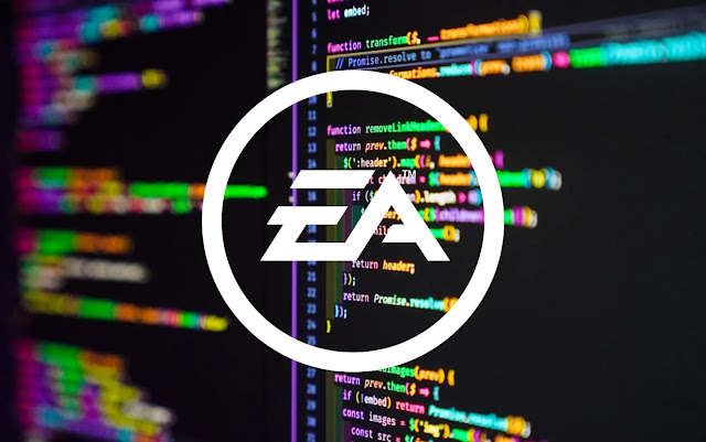Security flaw causes EA to lose 780GB of game source code data