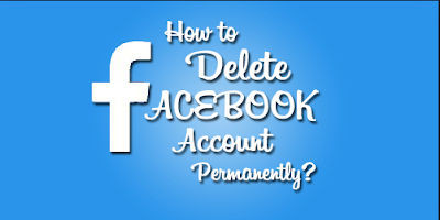 [SOLVED] How To Delete Facebook Account Permanently