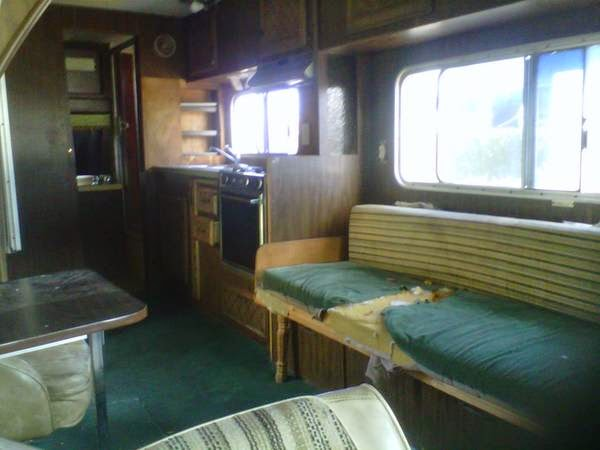 Used RVs 1976 Dodge Fireball RV for Sale For Sale by Owner